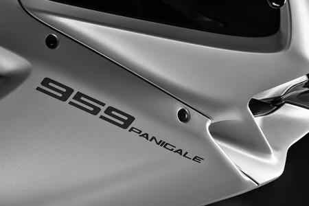 Ducati 959 Panigale Corse: filtrada la despedida de la Superbike pequeña boloñesa