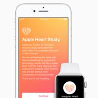 Apple empieza a notificar la finalización de su Heart Study a algunos de los participantes