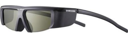No olvides las gafas 3D: las de Samsung costarán 150 dólares