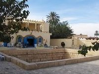 Gafsa, una parada en Túnez