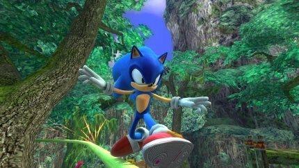 Capturas del Sonic para PS3