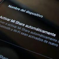 Más fabricantes chinos se unen al 'AirDrop' de Xiaomi, OPPO y Vivo para compartir archivos entre móviles