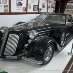 Foto 27 de 41 de la galería darryl-starbird-museum-1 en Motorpasión