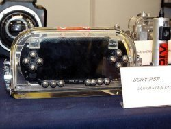 PSP sumergible