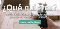 """Glovo, un servicio de """"mensajería bajo demanda"""" que prueba suerte en Barcelona"""