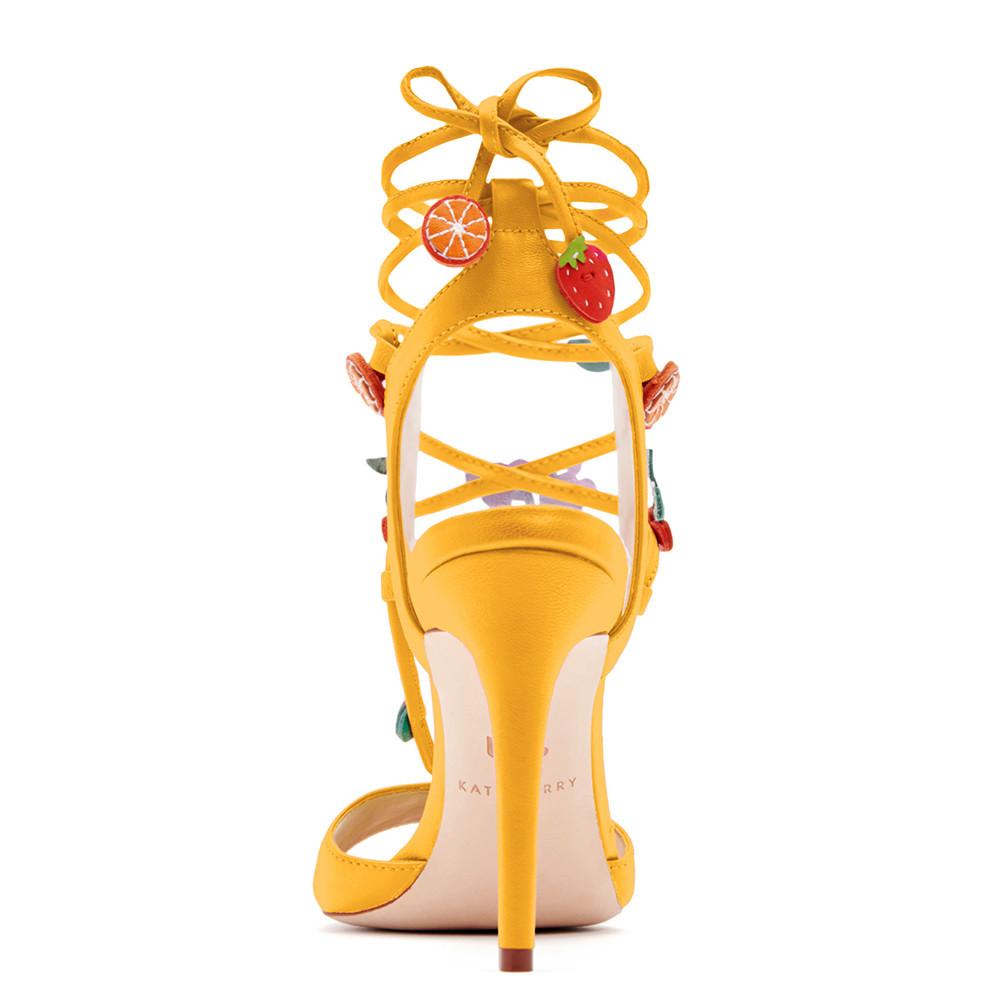 Foto de Colección de zapatos Katy Perry (11/72)