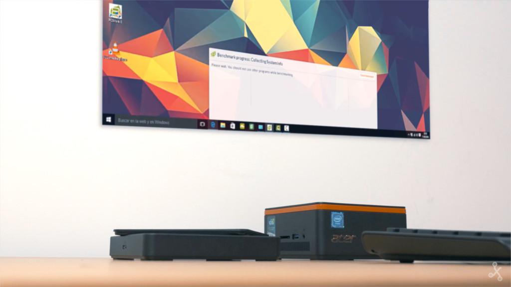 Acer Revo Build 5