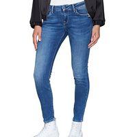 Pantalones vaqueros Pepe Jeans Soho rebajados a 38,90 euros el par en Amazon. Gran disponibilidad de tallas y envío gratis