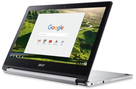 Chromebook R13 1