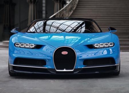 Bugatti Chiron 2017 1280 20