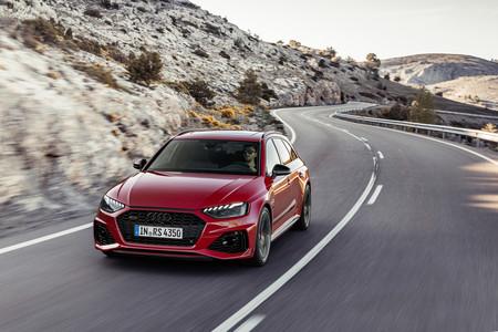 Audi Rs4 Avant 2020 165
