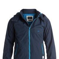 Tremendo descuento del 65% en la chaqueta para hombre Quicksilver Out The Back. Ahora sólo 48,98 euros con envío gratis en Ebay
