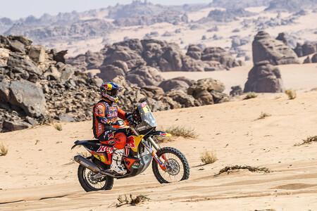 Sunderland Dakar 2021