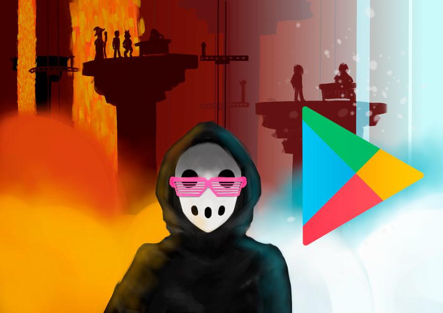 99 ofertas de Google® Play: numerosos juegos, App y packs de iconos gratis y con descuentos