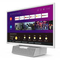Philips lleva Assistant a tu cocina con su nuevo Android TV de 24 pulgadas