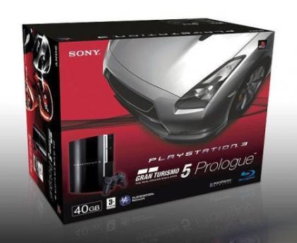 Nuevos packs de PS3 en Europa