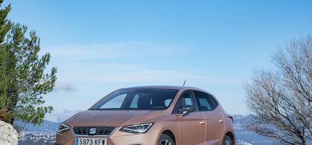 Probamos el SEAT Ibiza TGI: más kilómetros por menos euros gracias al gas natural