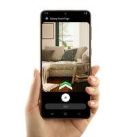 Las Samsung Galaxy SmartTag+ usan realidad aumentada para mostrarte dónde perdiste las llaves