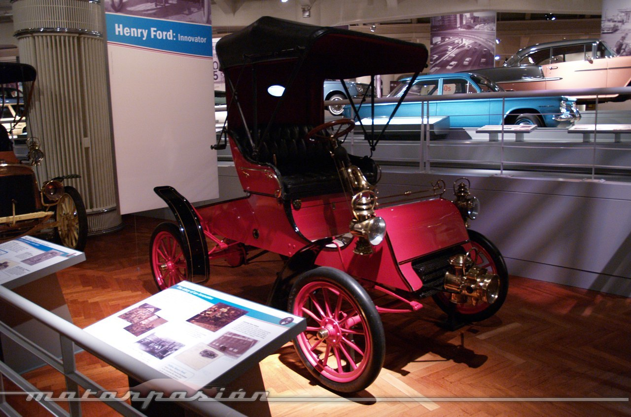 Foto de Museo Henry Ford (5/47)