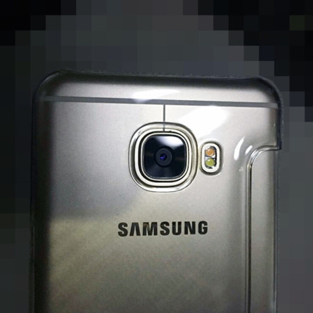 Samsung Galaxy C5 Fotos Filtradas 4