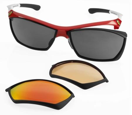 Gafas de Sol Scuderia Ferrari 2013