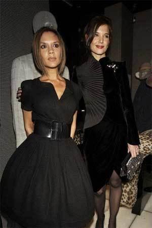 Victoria y Katie, un error lo tiene cualquiera