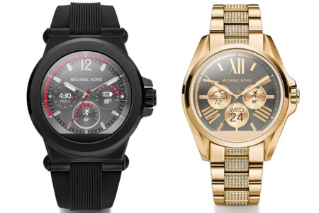Kors Android Wear