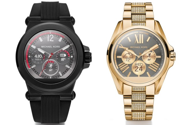 Kors Android-OS Wear