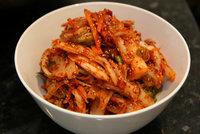 Kimchi, el alimento que no falta en las mesas coreanas