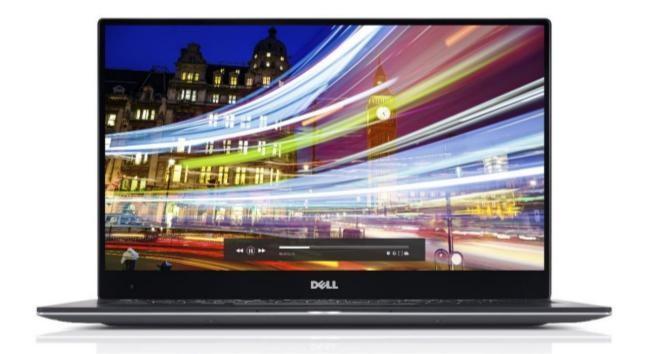 El nuevo Dell XPS 13 tiene casi todo lo que le puedes pedir a un portátil