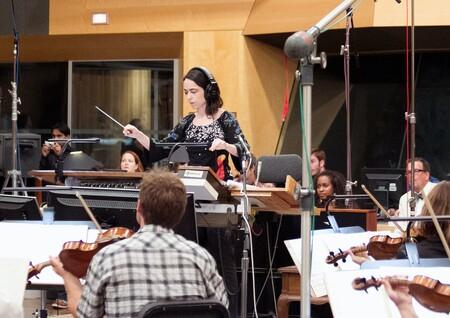 Las 19 compositoras de bandas sonoras más relevantes del cine y la televisión