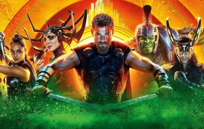 Las primeras opiniones de 'Thor: Ragnarok' son muy positivas: divertidísima, la mejor película de este superhéroe