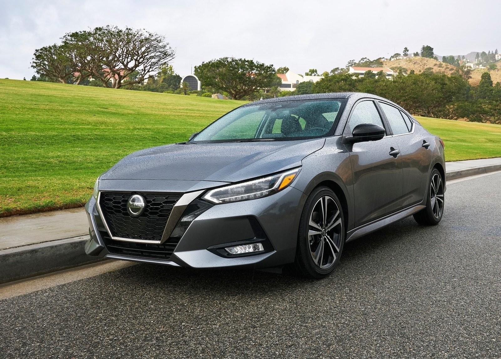 Foto de Nissan Sentra 2020 (5/15)