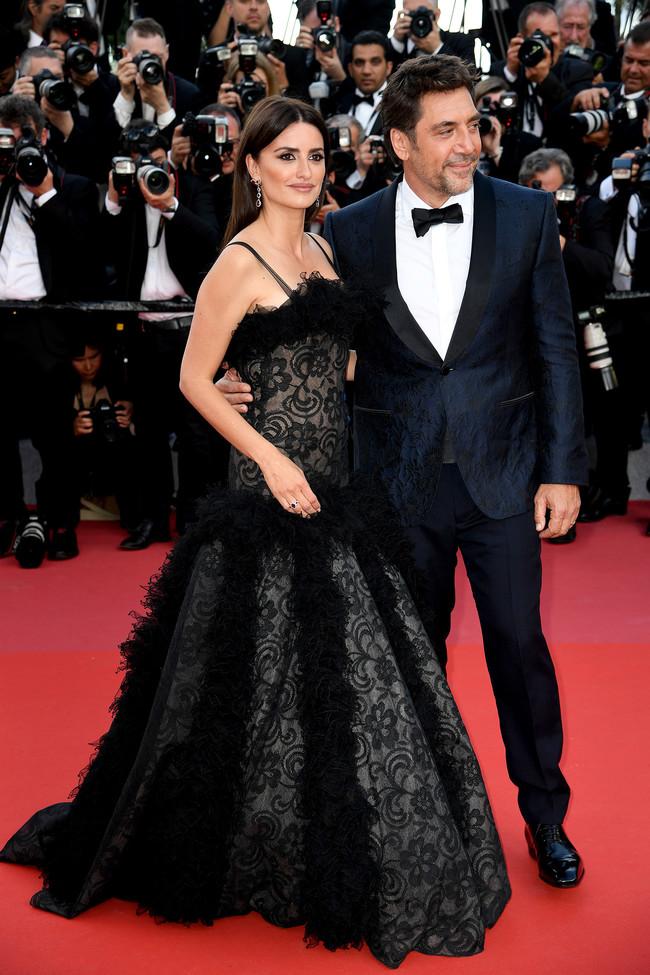 Festival De Cannes 2018 Penelope Cruz 1