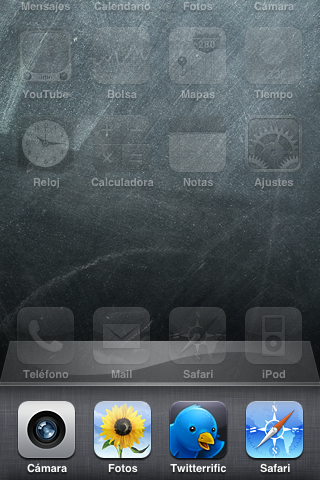 multitarea iPhone