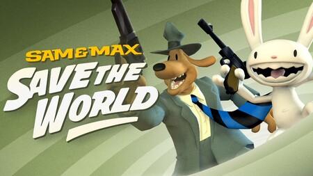 Sam & Max Save the World Remastered es anunciado para Nintendo Switch y PC. La pareja de detectives regresará en diciembre