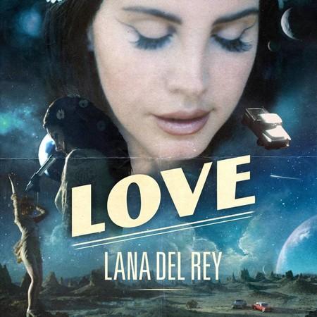 El nuevo vídeo de Lana del Rey lo peta y nos inspira en cómo vestir en Coachella 2017