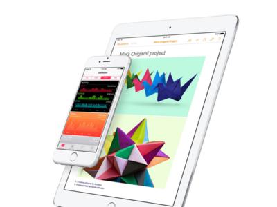 iOS 9.3: éstas son las novedades que trae