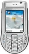Con la boca abierta, Nokia 6630