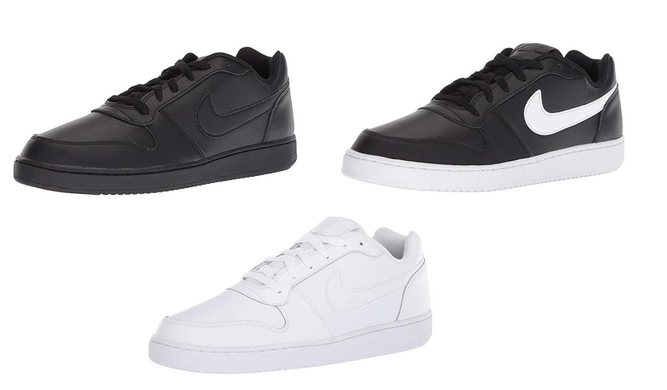 c8ee67b71816f Las zapatillas Nike Ebernon Low están en Amazon desde 30,23 euros ...