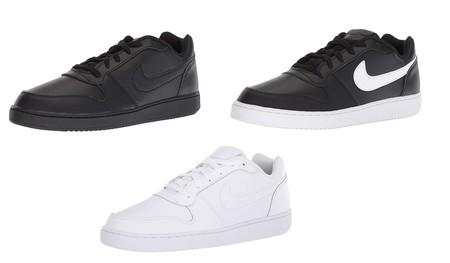 Las zapatillas Nike Ebernon Low están en Amazon desde 30,23 euros con envío gratis