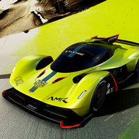Christian Horner cree que el Aston Martin Valkyrie AMR Pro podría batir el 5:19.546 de Porsche en Nürburgring