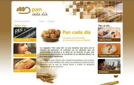 ¿Sabías que en España consumimos poco pan?