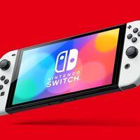 Así puedes comprar un Nintendo Switch OLED hasta con 2,000 pesos de descuento en Amazon México usando una tarjeta de crédito HSBC