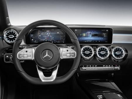 Comparativa Audi A3 Mercedes Benz Clase A 13