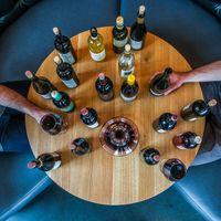 Un desastre nuclear dentro de una botella: se encuentran la firma nuclear del accidente de Fukushima en el vino californiano