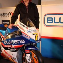 Foto 8 de 15 de la galería blusens-bqr-honda-moto2 en Motorpasion Moto