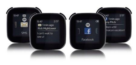 Sony Ericsson LiveView va apareciendo en mercados europeos, ¿por debajo de los 50 euros?