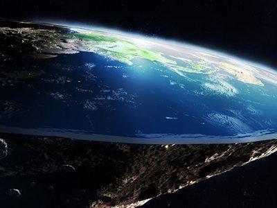 Cómo son las personas que aún defienden que la Tierra es plana