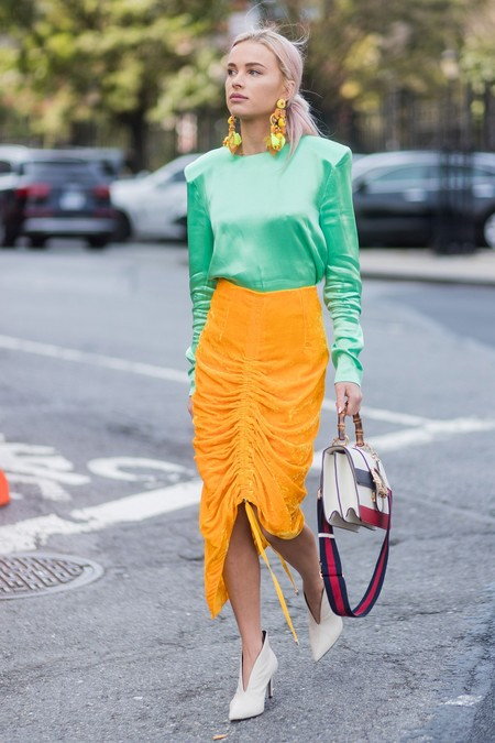 street style parchis